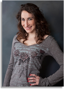 Erika Ettin, Founder of A Little Nudge LLC