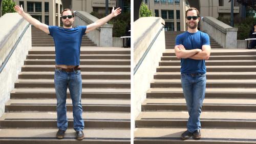 body-posture