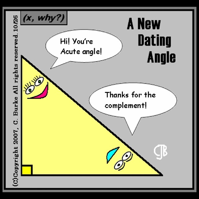 math dating