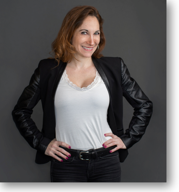 Erika Ettin, Founder & CEO of A Little Nudge