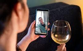 A Virtual Date is Still a Date